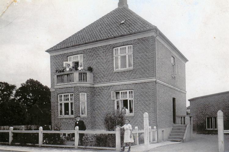 Frederiksværksgade 35 i 1915
