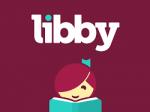 Ikon af app'en Libby