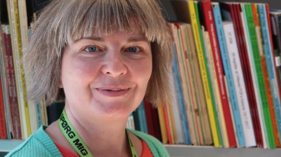 Nanna Bresson