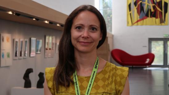 Christine Dahlgaard Christensen