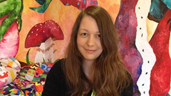 Henriette Mejdahl Jeppesen