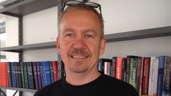 Jan Green