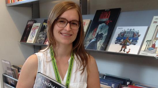 Tanja Kate Jensen
