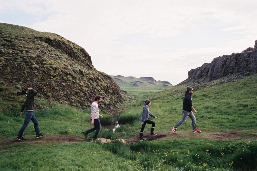 Foto: Filmbilleder fra Filmstriben