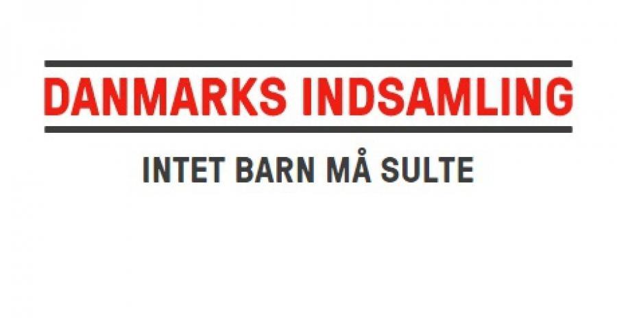 Danmarks indsamling 2017