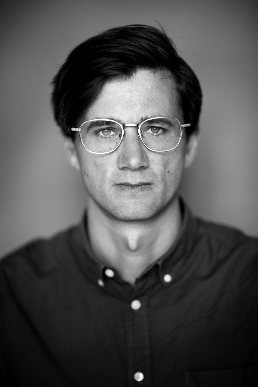Rasmus Nikolajsen