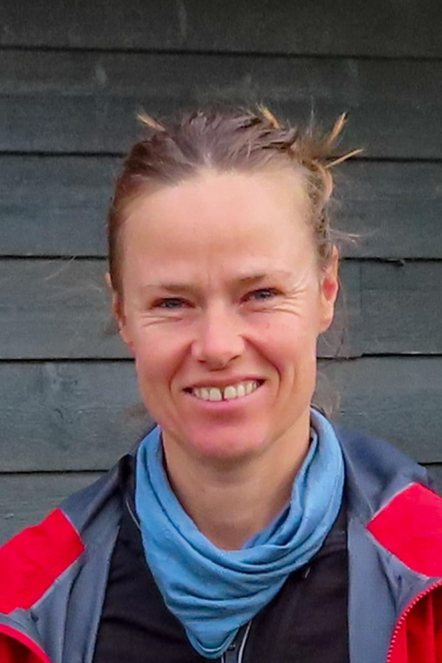 Laila Damgaard er litteraturhistoriker.