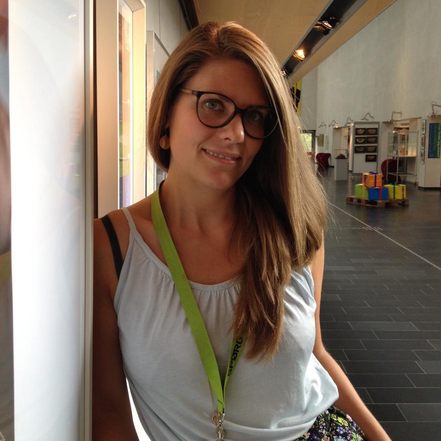 Karen Elsebeth Jensen