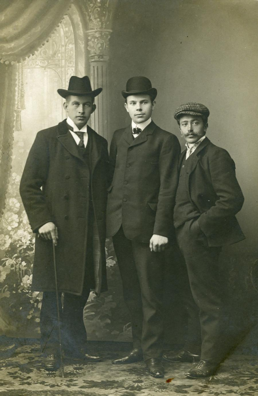 Foto: Lokalhistorisk Arkiv Hillerød