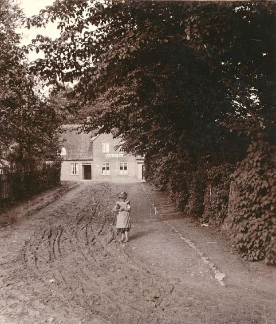 Nødebo Kro, 1890