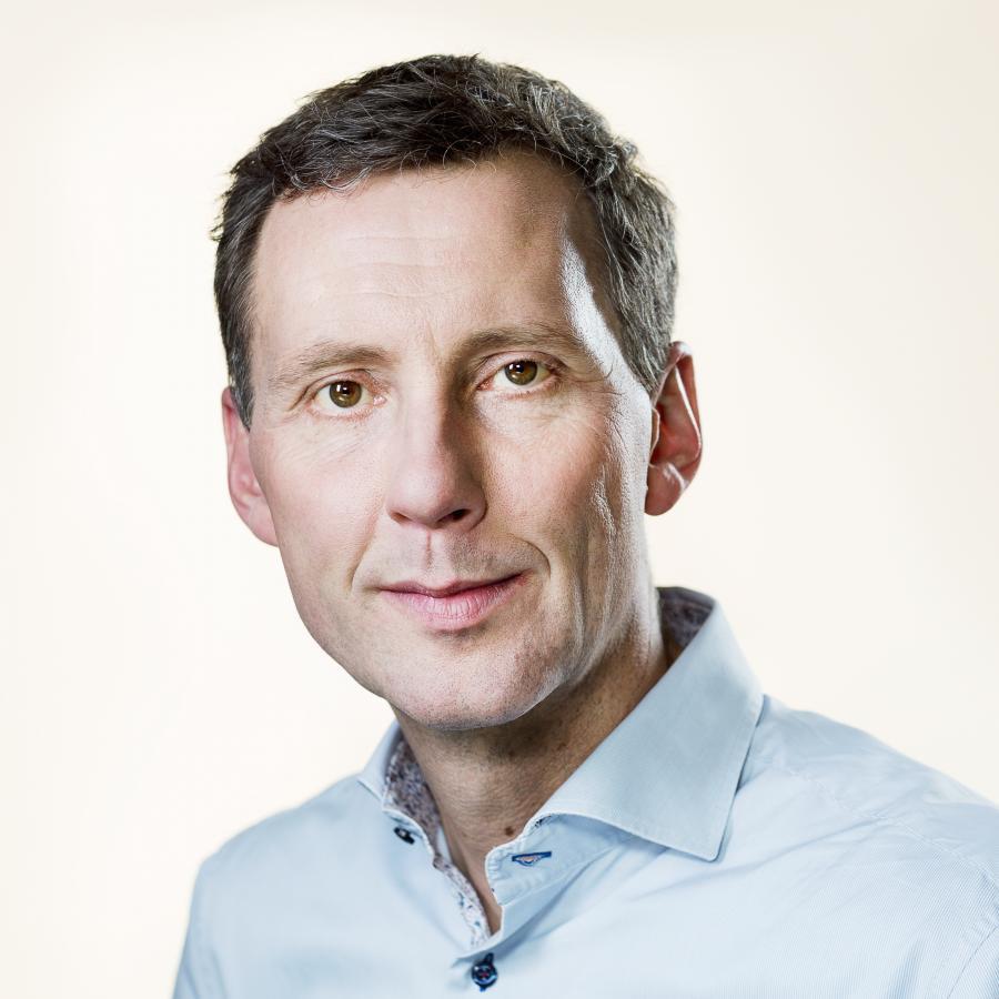 Nick Hækkerup. Foto: Steen Brogaard