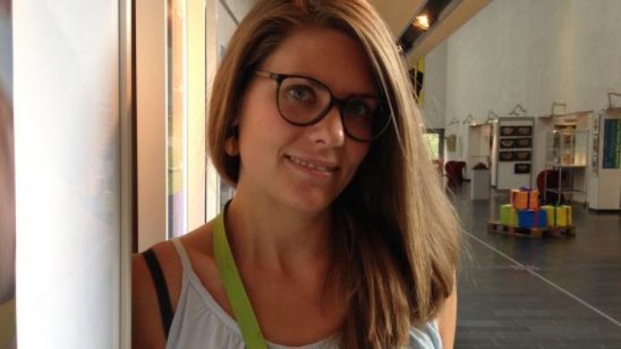 Karen Elsebeth Jensen, udstillingsleder