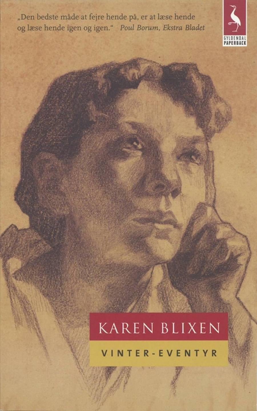 Vinter-eventyr, Karen Blixen, Gyldendal