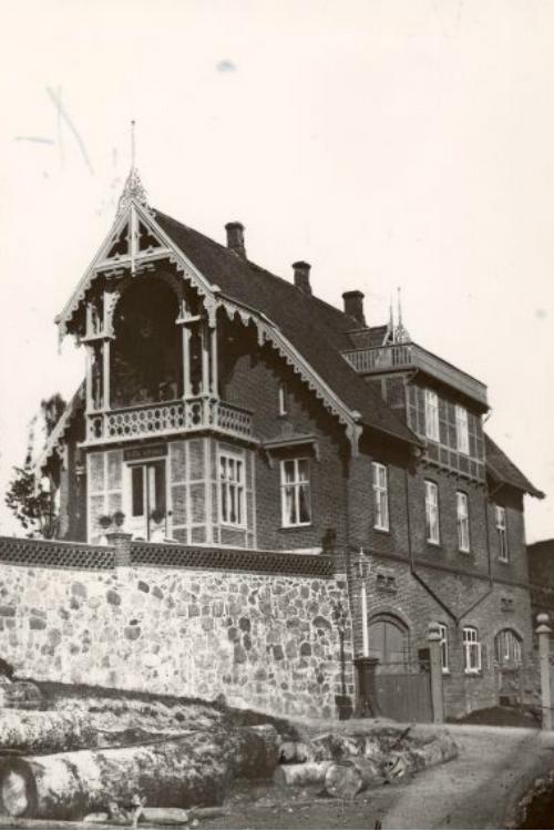 Villa Ultima Københavnsvej